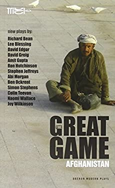 The Great Game: Afghanistan 9781840029222