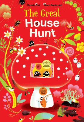 The Great House Hunt 9781849761000
