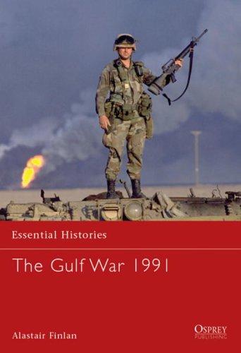 The Gulfwar 1991 9781841765747