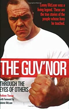 The Guv'nor: Through the Eyes of Others 9781844544752