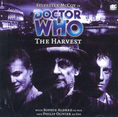 The Harvest 9781844350964