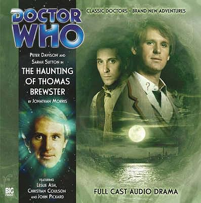 The Haunting of Thomas Brewster 9781844353163