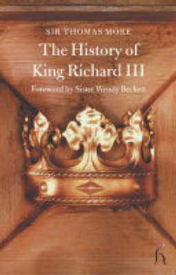 The History of King Richard III 9781843911074