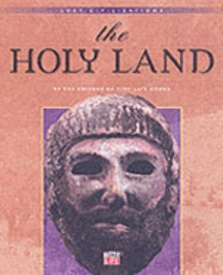 The Holy Land 9781844470532