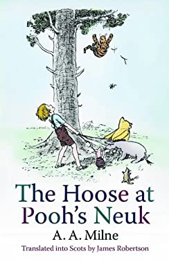 The Hoose at Pooh's Neuk 9781845022945
