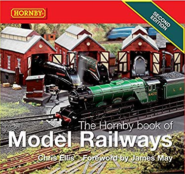 The Hornby Book of Model Railways 9781844860951