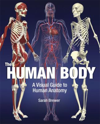 The Human Body: A Visual Guide to Human Anatomy 9781847244741