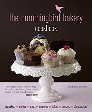 The Hummingbird Bakery Cookbook 9781845978310