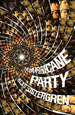 The Hurricane Party 9781847672582