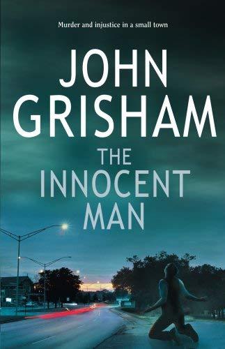 The Innocent Man 9781846051487