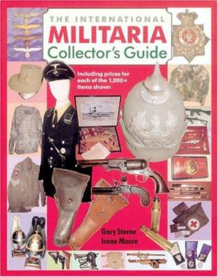 The International Militaria Collector's Guide 9781844151080