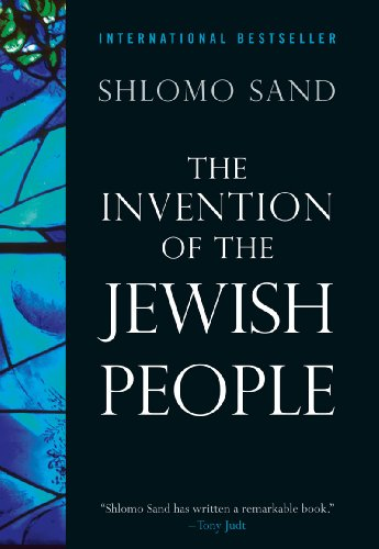 The Invention of the Jewish People 9781844674220