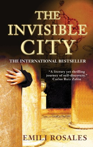 The Invisible City 9781846880902