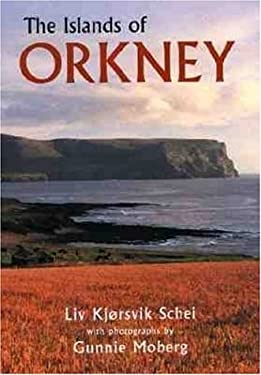 The Islands of Orkney 9781841070643
