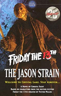 The Jason Strain 9781844163205