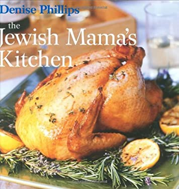 The Jewish Mama's Kitchen 9781846013416