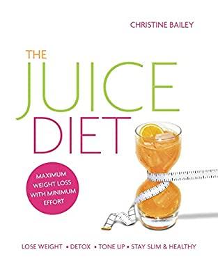 Juice Diet 9781844839483