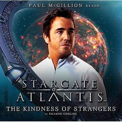 The Kindness of Strangers 9781844354054