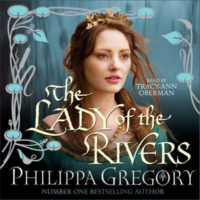 The Lady of the Rivers 9781849836067