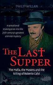 The Last Supper 11860716