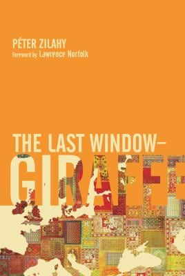 The Last Window: Giraffe: A Picture Dictionary for the Over Fives