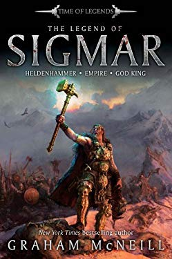The Legend of Sigmar 9781849702263