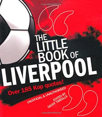 The Little Book of Liverpool 9781847326836