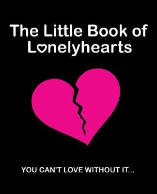 The Little Book of Lonelyhearts 9781842432747