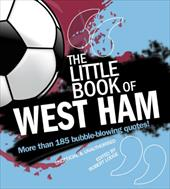 The Little Book of West Ham