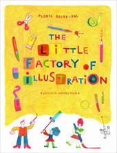 The Little Factory of Illustration 21954859