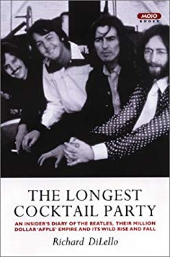 The Longest Cocktail Party 9781841950891