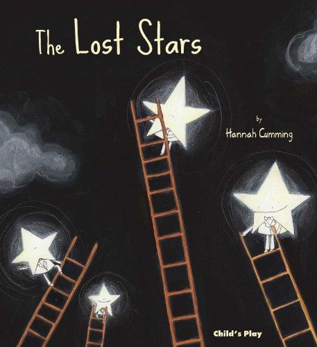 The Lost Stars 9781846434167