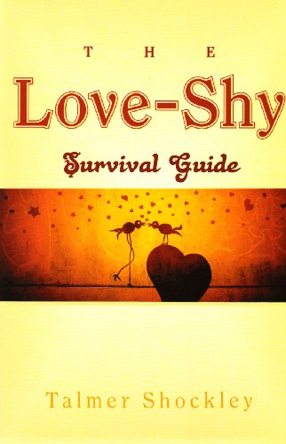 The Love-Shy Survival Guide 9781843108979