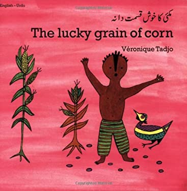 Lucky Grain of Corn (Urdu-English) 9781840592832