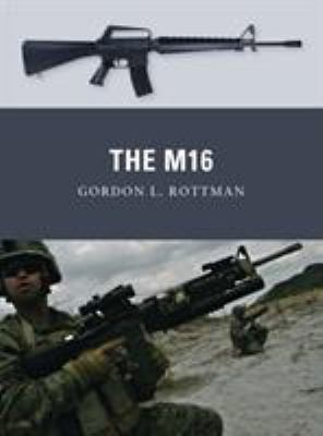 The M16 9781849086905