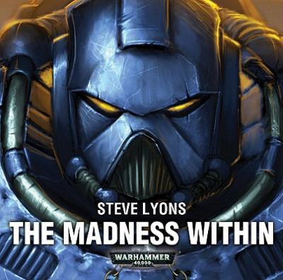 The Madness Within 9781849700795