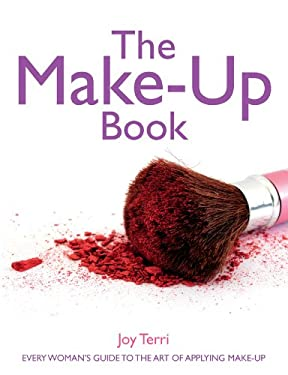 The Make-Up Book 9781847739322