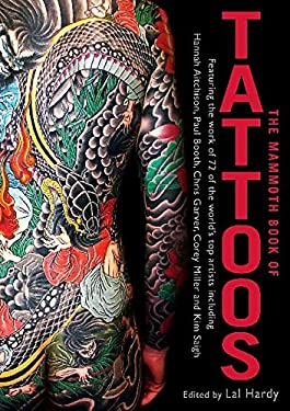 The Mammoth Book of Tattoos 9781845297404