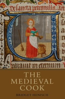 The Medieval Cook 9781843834380