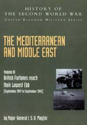 The Mediterranean and Middle East