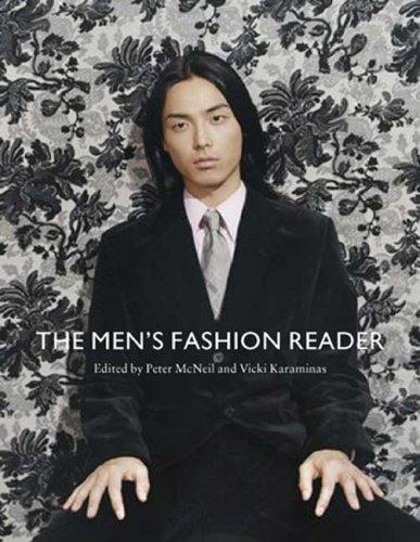The Men's Fashion Reader 9781845207861