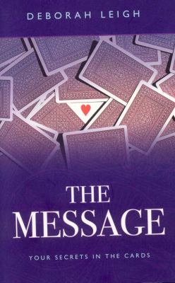 The Message: Your Secrets in the Cards 9781846940958