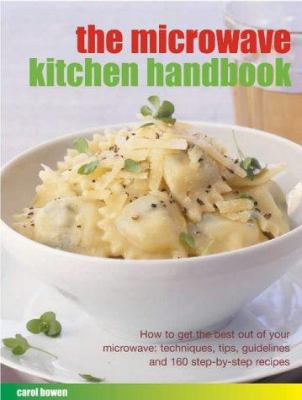 The Microwave Kitchen Handbook 9781842159330