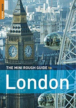 The Mini Rough Guide to London 9781843535843