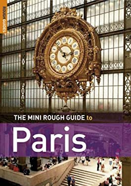 The Mini Rough Guide to Paris