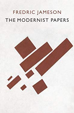 The Modernist Papers 9781844670963