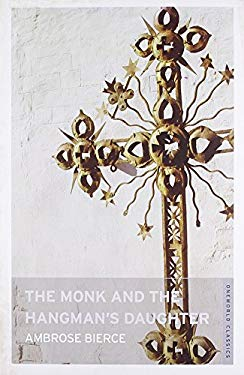 The Monk and the Hangman's Daughter 9781847490704