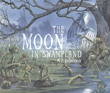 The Moon in Swampland 9781845070953