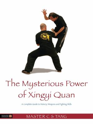 The Mysterious Power of Xing Yi Quan: A Complete Guide to History, Weapons and Fighting Skills
