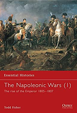 The Napoleonic Wars 9781841762050